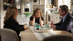 Terese Willis, Jane Harris, Paul Robinson in Neighbours Episode 8412