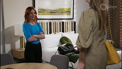 Nicolette Stone, Chloe Brennan in Neighbours Episode 8413