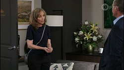 Jane Harris, Paul Robinson in Neighbours Episode 8413