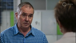 Karl Kennedy, Susan Kennedy in Neighbours Episode 8415