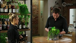 Roxy Willis, Shane Rebecchi in Neighbours Episode 8415