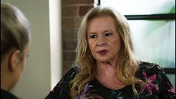 Roxy Willis, Sheila Canning in Neighbours Episode 8415