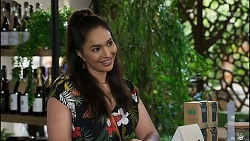 Dipi Rebecchi in Neighbours Episode 8416