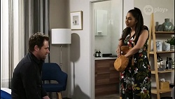 Shane Rebecchi, Dipi Rebecchi in Neighbours Episode 8417