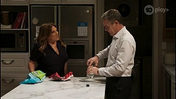 Terese Willis, Paul Robinson in Neighbours Episode 8419