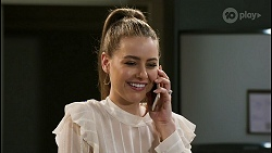 Chloe Brennan in Neighbours Episode 8420