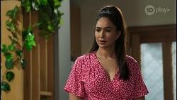Dipi Rebecchi in Neighbours Episode 8421