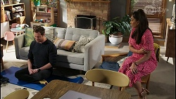 Shane Rebecchi, Dipi Rebecchi in Neighbours Episode 8422