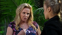 Sheila Canning, Roxy Willis in Neighbours Episode 8423