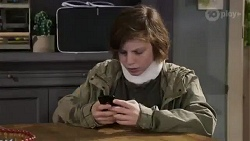 Emmett Donaldson in Neighbours Episode 8424