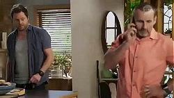 Shane Rebecchi, Toadie Rebecchi in Neighbours Episode 8424