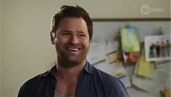 Shane Rebecchi in Neighbours Episode 8424