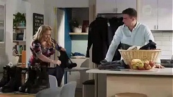 Sheila Canning, Kyle Canning in Neighbours Episode 8426