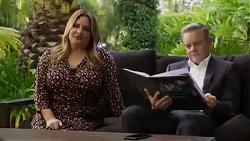 Terese Willis, Paul Robinson in Neighbours Episode 8426