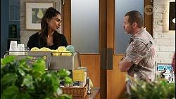 Dipi Rebecchi, Toadie Rebecchi in Neighbours Episode 8427