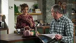 Susan Kennedy, Karl Kennedy in Neighbours Episode 8427