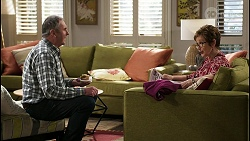 Karl Kennedy, Susan Kennedy in Neighbours Episode 8427