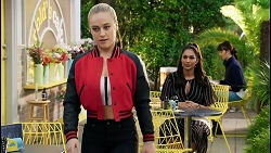 Roxy Willis, Dipi Rebecchi in Neighbours Episode 8428