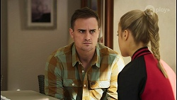 Kyle Canning, Roxy Willis in Neighbours Episode 8429