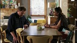 Shane Rebecchi, Dipi Rebecchi in Neighbours Episode 8429