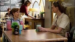 Fay Brennan, Chloe Brennan in Neighbours Episode 8430