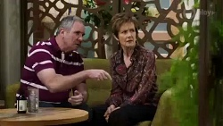 Karl Kennedy, Susan Kennedy in Neighbours Episode 8431
