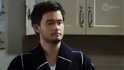 David Tanaka in Neighbours Episode 8431