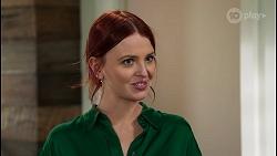 Nicolette Stone in Neighbours Episode 8432