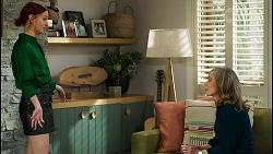 Nicolette Stone, Jane Harris in Neighbours Episode 8432