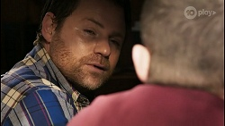 Shane Rebecchi, Toadie Rebecchi in Neighbours Episode 8434
