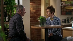 Karl Kennedy, Susan Kennedy in Neighbours Episode 8435