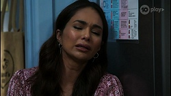 Dipi Rebecchi in Neighbours Episode 8435