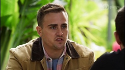 Kyle Canning, Ned Willis in Neighbours Episode 8436