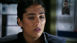 Yashvi Rebecchi in Neighbours Episode 8436