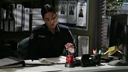 Yashvi Rebecchi in Neighbours Episode 8437