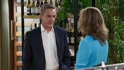 Paul Robinson, Jane Harris in Neighbours Episode 8437