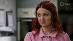 Nicolette Stone in Neighbours Episode 8437