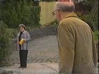 Marlene Kratz, Colin Taylor in Neighbours Episode 2471