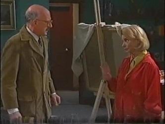 Colin Taylor, Helen Daniels in Neighbours Episode 2471