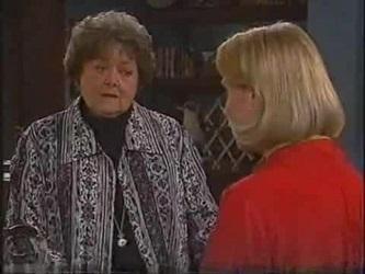 Marlene Kratz, Helen Daniels in Neighbours Episode 2471