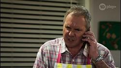 Karl Kennedy in Neighbours Episode 8440