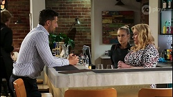 Pierce Greyson, Roxy Willis, Sheila Canning in Neighbours Episode 8440