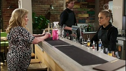 Sheila Canning, Roxy Willis in Neighbours Episode 8440