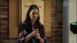 Dipi Rebecchi in Neighbours Episode 8440
