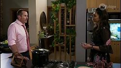 Toadie Rebecchi, Dipi Rebecchi in Neighbours Episode 8443