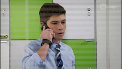 Hendrix Greyson in Neighbours Episode 8443