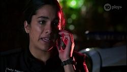 Yashvi Rebecchi in Neighbours Episode 8446