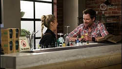 Roxy Willis, Shane Rebecchi in Neighbours Episode 8447