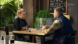 Roxy Willis, Kyle Canning in Neighbours Episode 8447