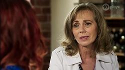 Nicolette Stone, Jane Harris in Neighbours Episode 8451